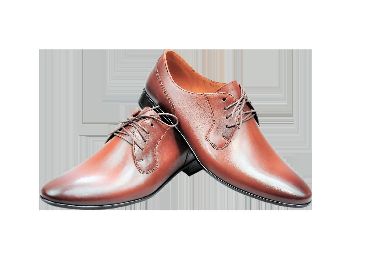 Stylowe obuwie męski charakter